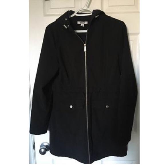 Dkny Jackets & Blazers - DKNY Jacket